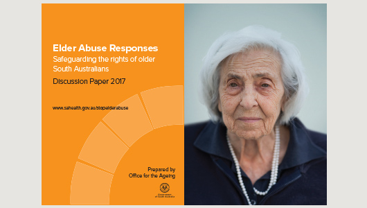 Elder Abuse Discussion Paper